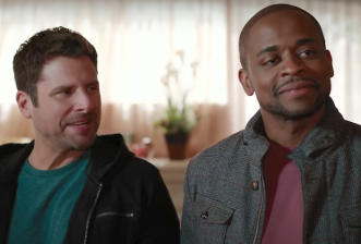 Psych 2: Lassie Come Home Movie — Watch Video
