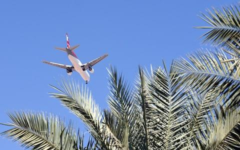 Airlines will now look to return to Sharm - Credit: getty