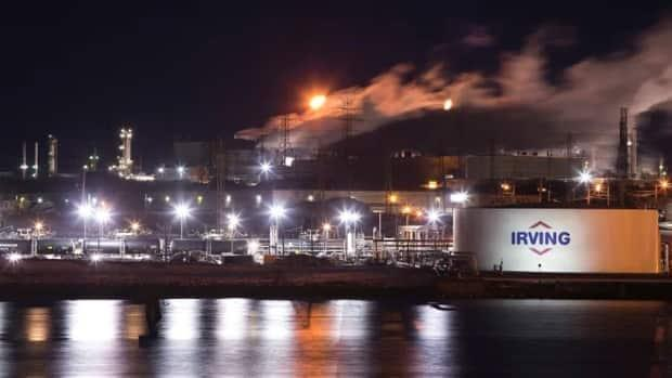 Irving Oil Ltd. had requested an immediate increase in wholesale margins ahead of an April hearing to mitigate financial pressures brought on by the pandemic.