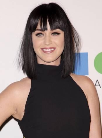 Katy Perry uses Madonna's crystal healer