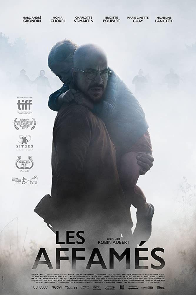 <p>Set in Quebec, this Canadian horror movie hits mostly all the zombie tropes, but in a way that feels fresh. It's also (possibly) an allegory for Quebec politics, giving it that extra layer of interpretation on top of all the decayed human matter.</p>