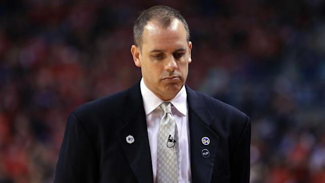 In a somewhat surprising move, Larry Bird announced Frank Vogel will not return as the Indiana Pacers' head coach.