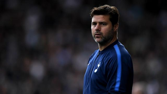 Kyle Walker left Tottenham for Manchester City in pre-season and Mauricio Pochettino was not happy with how he revealed his intentions.