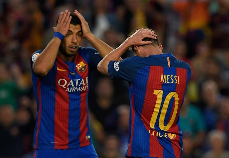 Barcelona should have won La Liga instead of Real Madrid - ex-striker