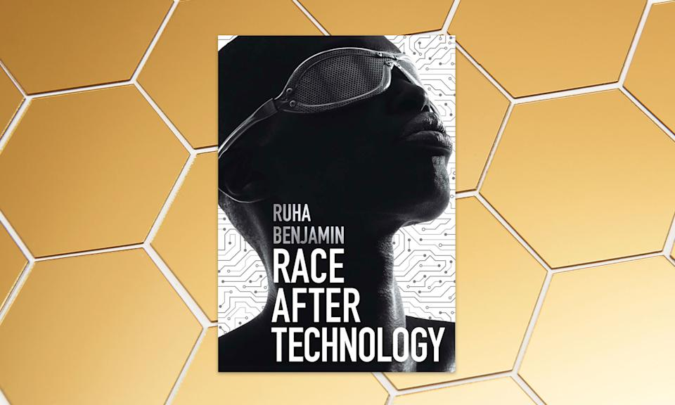 Holiday Gift Guide: Race After Technology