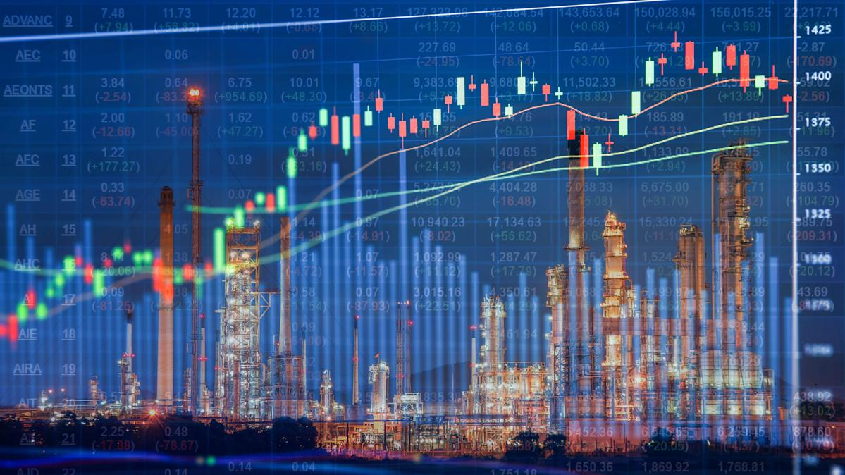 Picture - ETF investment plays in the energy space