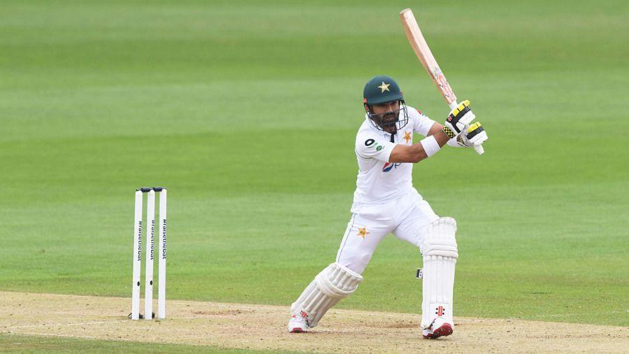 West Indies vs Pakistan 2021, 2nd Test: Pakistan's Predicted Playing XI