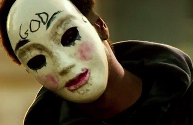 Blumhouse's 'The Forever Purge' Pulled From July Release
