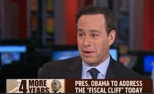 David Frum: 'Republicans Lied To by 'Conservative Entertainment Complex' (Video)