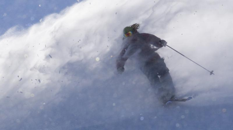 5 Avalanche Victims Rescued At California's Squaw Valley Ski Resort