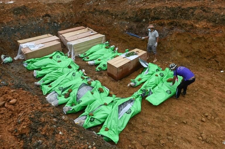 'Make it safer': calls grow to reform Myanmar's deadly jade trade