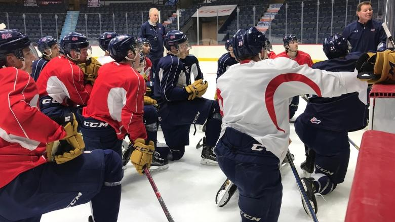 'We're all in great shape': Regina Pats see layoff as advantage going into Memorial Cup