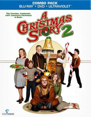 A Christmas Story 2′ goes straight to DVD