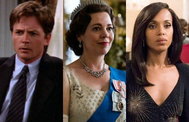 The 21 Most Important Political TV Series of All Time, From 'The West Wing' to 'The Crown' (Photos)