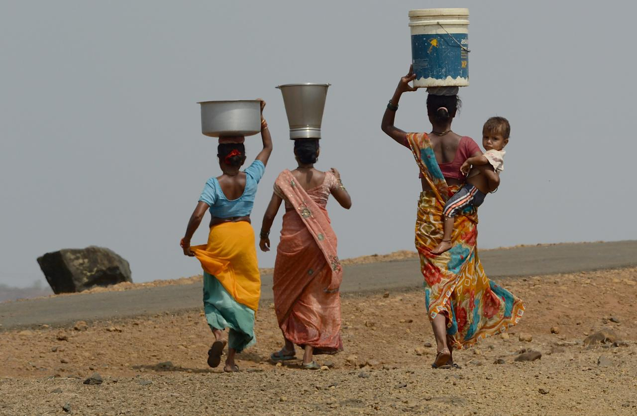<p>As per a study by the consulting firm McKinsey & Co, by 2030 water scarcity will affect humankind terribly and demand for water will exceed sustainable supply by 40%. Photo – Getty </p>