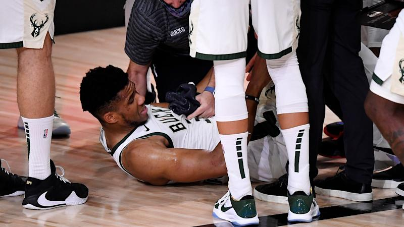Giannis injury made Miami Heat relax – Butler