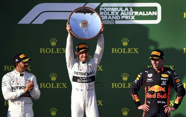 Valtteri Bottas won the last Australian Grand Prix, in 2019. The races in 2020 and 2021 were cancelled