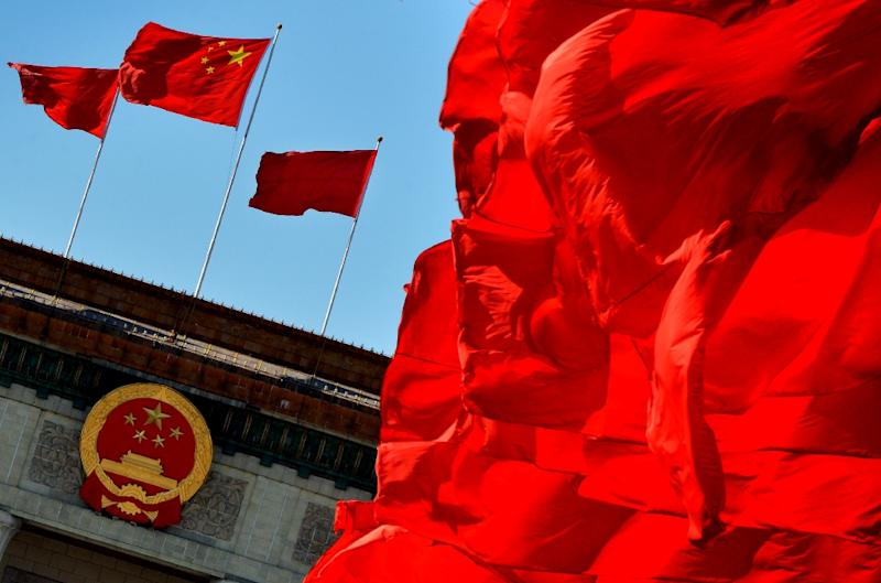 The labour activists had been helping workers in the southern province of Guangdong win payment of wages and unpaid benefits in disputes against employers