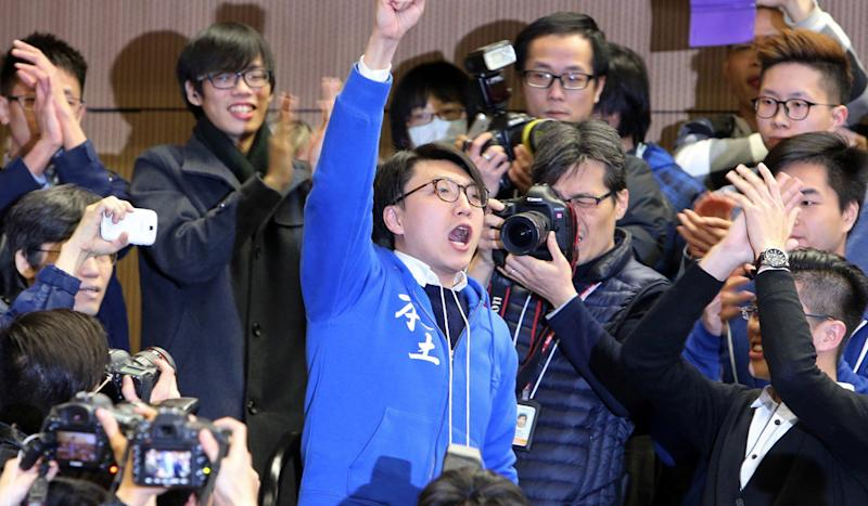 Can Hong Kong's activists for self-determination get a second chance in politics?