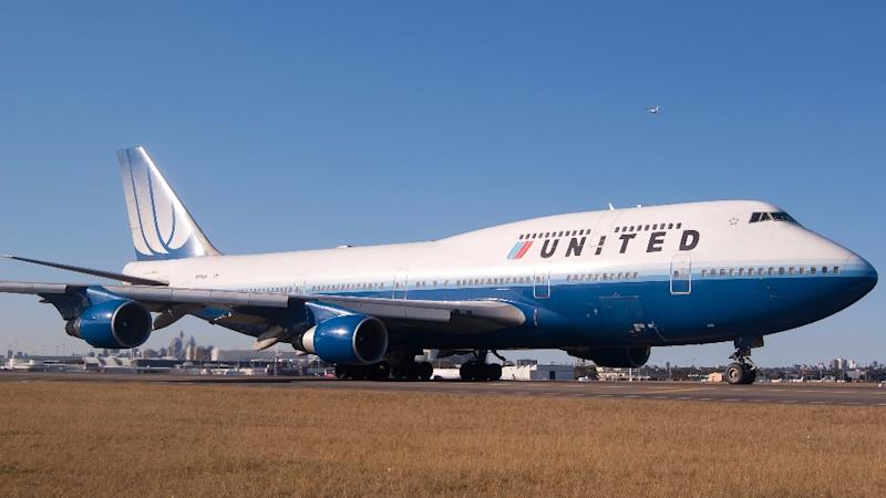 Settlement Reached in United Airlines Manhandling Case