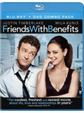 Friends with Benefits Box Art