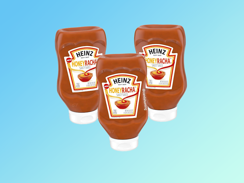 Heinz's New Condiment Is a Sweet, Spicy Mashup We're Going to Use on Everything