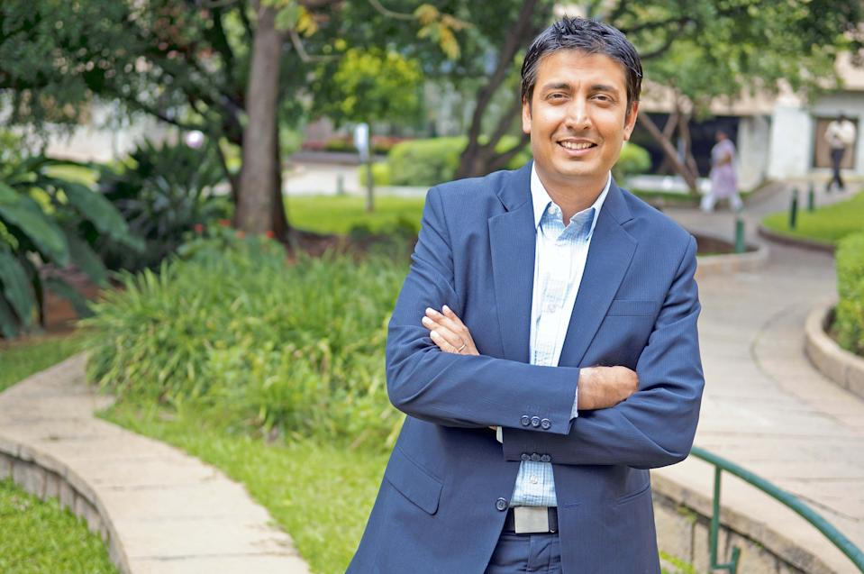 Rishad Premji is the son of the Wipro head Azim Premji and was named as the successor of his father. He was until recently the Chief Strategy Officer at Wipro and has taken over as Chairman of Wipro in July 2019. He was the Chairman of NASSCOM for the year 2018–19. After his MBA, Rishad worked with Bain and Co. for two years and then for four years with GE Capital in USA. In 2007, he joined his father's company Wipro as a business manager.