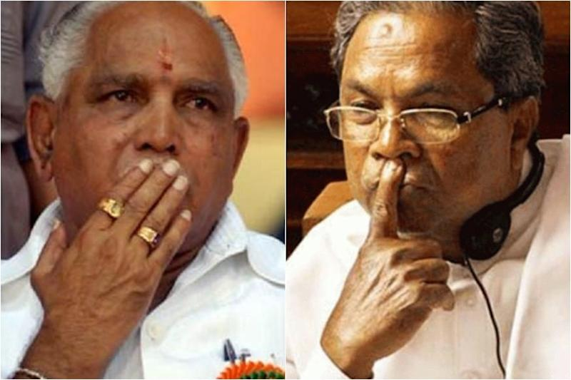 Siddaramaiah Alleges Graft in Purchase of Covid-19 Equipment, Says K'taka CM Unable to Handle Crisis