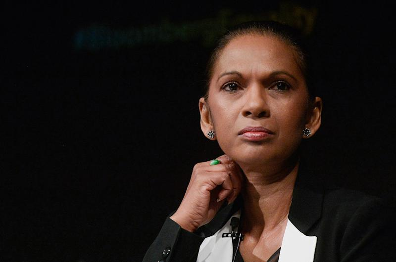 Gina Miller to Sue Government If Johnson Suspends Parliament