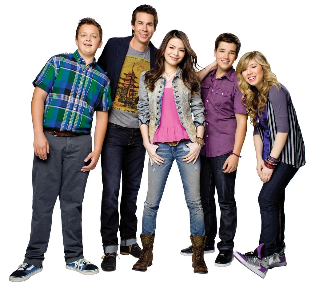 "Children's Program: ""iCarly"""