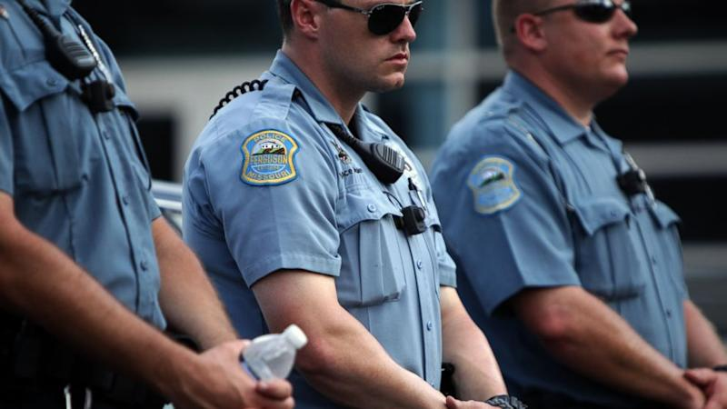 Ferguson Police Receive Body Camera Donation