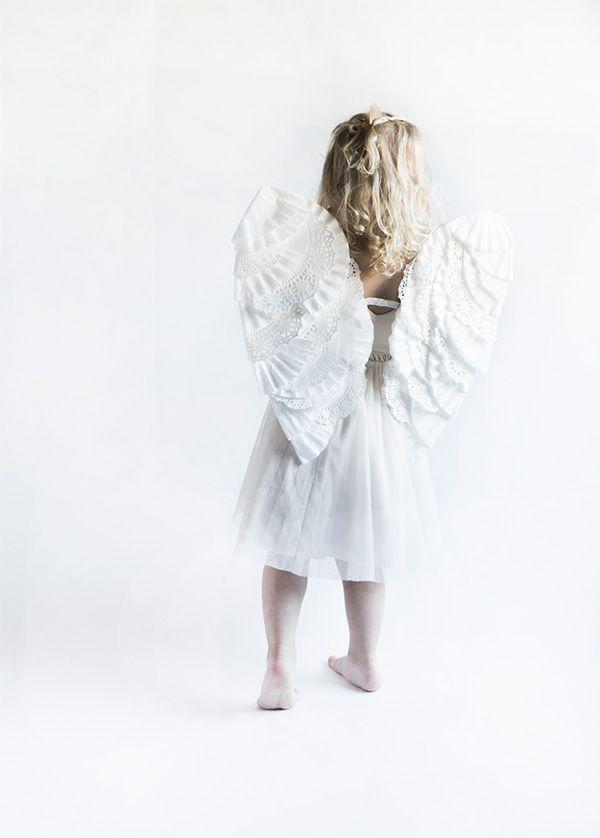 "<p>Looking for a DIY that's both easy and affordable? These beautiful angel wings are made from paper doilies and coffee filters.</p><p><strong>Get the tutorial at <a href=""https://sayyes.com/2016/10/diy-angel-wings"" target=""_blank"">Say Yes</a>. </strong></p><p><a class=""body-btn-link"" href=""https://www.amazon.com/Sweet-Creations-Count-Doilies-Assorted/dp/B00WW6OP1K/ref=sr_1_2?tag=syn-yahoo-20&ascsubtag=%5Bartid%7C10050.g.28305725%5Bsrc%7Cyahoo-us"" target=""_blank"">SHOP PAPER DOILIES</a></p>"