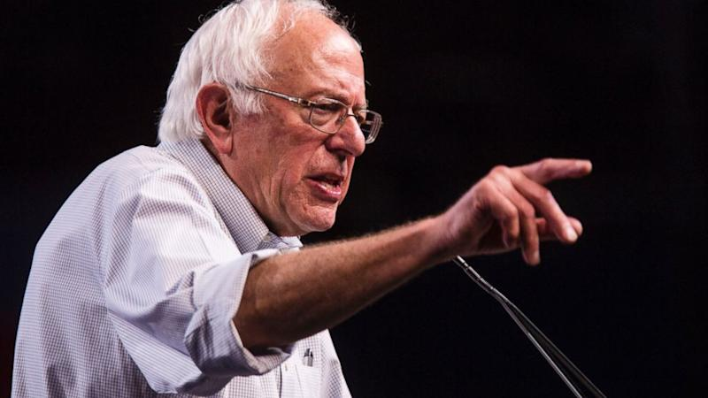 Bernie Sanders Applied for 'Conscientious Objector' Status During Vietnam, Campaign Confirms (ABC News)