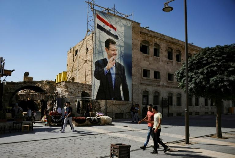 Syrian President Bashar al-Assad who won presidential polls in 2014 with 88 percent of the vote is likely to run and win in forthcoming May presidential elections