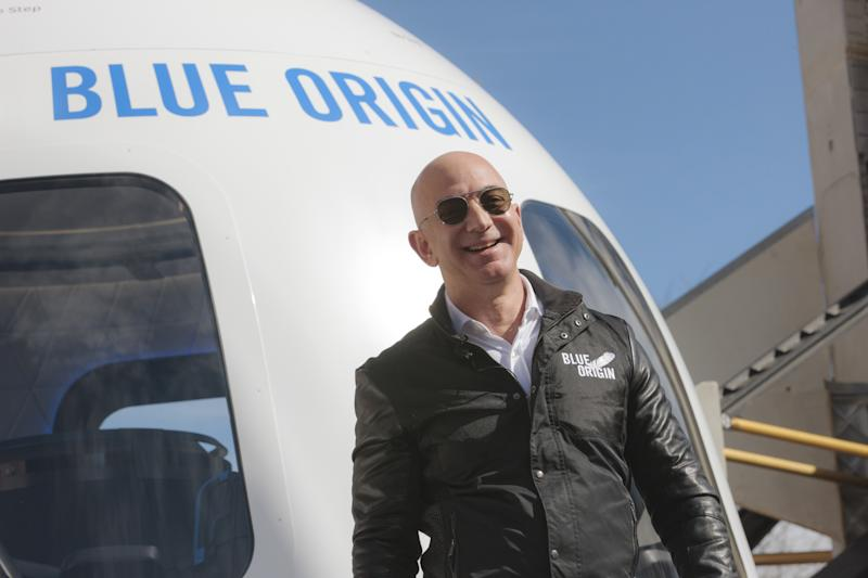 This Is Jeff Bezos' Best Advice About Making Big Decisions