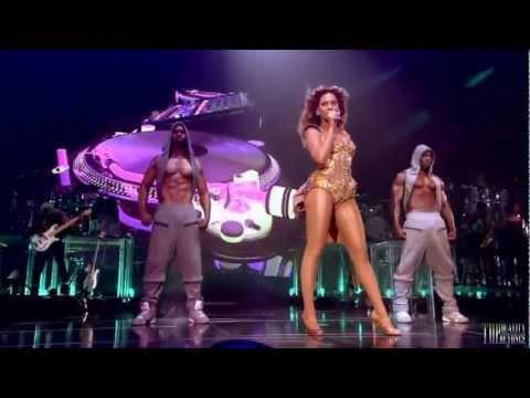 """<p>""""I literally became unhealthily fixated on the live version of 'Freakum Dress,' by Beyoncé. It's featured on her live album for the <em>I Am... World</em><em> Tour</em>, and it's three minutes of what I think qualifies as scream therapy. Something about the cheering crowds and all of the song's chaos gave me such a release whenever I felt super cooped up."""" —Annabel Iwegbue, interim assistant to the editor-in-chief</p><p><a href=""""https://www.youtube.com/watch?v=-HXySf-Fa3U"""" rel=""""nofollow noopener"""" target=""""_blank"""" data-ylk=""""slk:See the original post on Youtube"""" class=""""link rapid-noclick-resp"""">See the original post on Youtube</a></p>"""