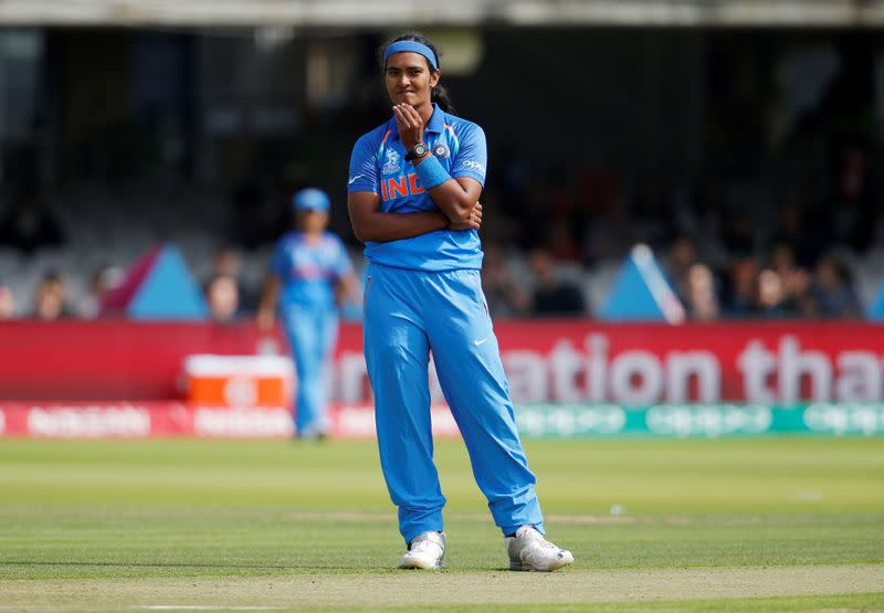 Women's game needs investment, not 'dubious' innovations: Pandey