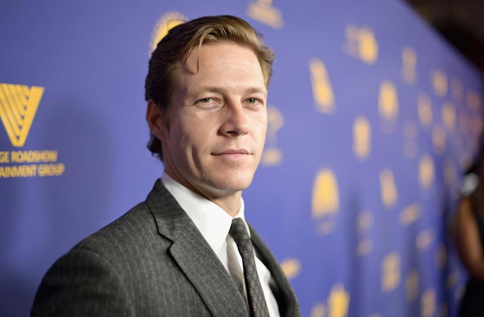 "<p>At 20, Luke made the bold decision to move to Los Angeles on his own, though <a href=""http://www.interviewmagazine.com/film/luke-bracey"" class=""link rapid-noclick-resp"" rel=""nofollow noopener"" target=""_blank"" data-ylk=""slk:he'd never been to the United States before"">he'd never been to the United States before</a>. ""I had this moment when I felt like I needed to put on my big-boy pants and just make that leap to see what would happen,"" he explained to <strong>Interview</strong>. ""I remember my first night in L.A., I was sitting outside, looking out at the city and thinking, 'I don't know anyone.' I just approached it as a big adventure. I still think of it that way."" </p>"
