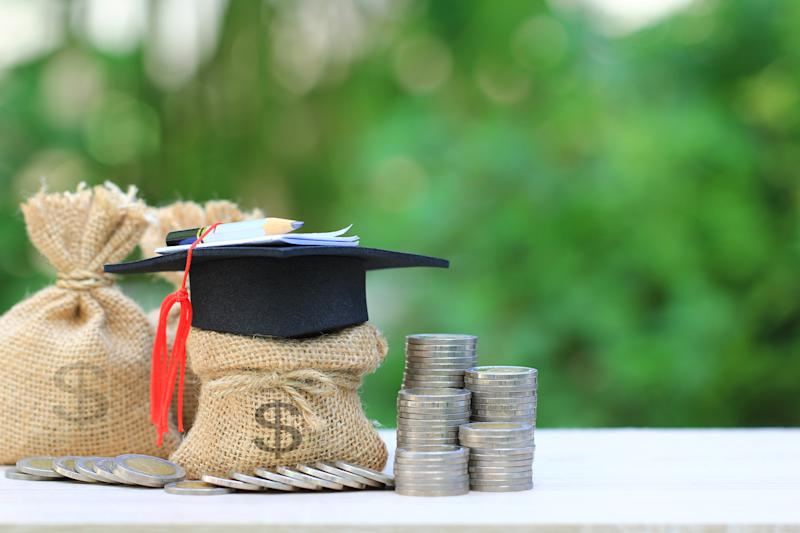 Student debt crisis reaching a breaking point