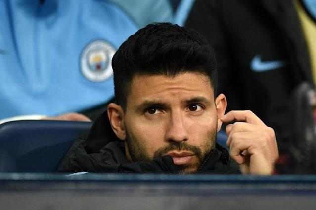 Manchester City's Sergio Aguero will struggle to be fit for World Cup, says Argentina FA doctor