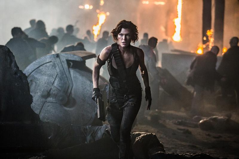 Review Resident Evil The Final Chapter Gives Closure To The Series