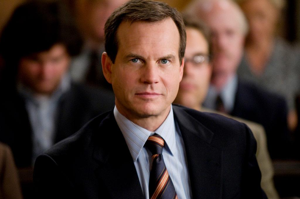 Bill Paxton stars in Big Love.