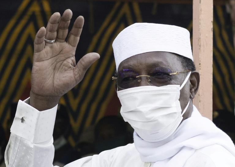 Chadian President Idriss Deby Itno had ruled with an iron fist