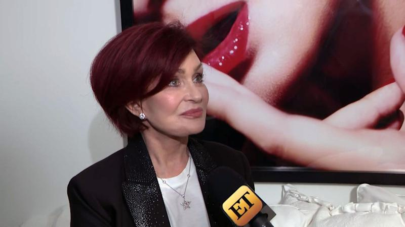 Sharon Osbourne Offers Her Advice to Gabrielle Union Amid 'AGT' Controversy (Exclusive)