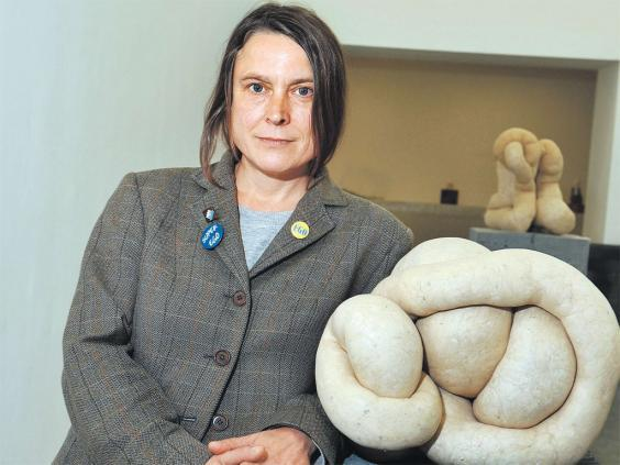Artists including Sarah Lucas said in an open letter that 'the loss of BP as a source of funding is a cost worth bearing'