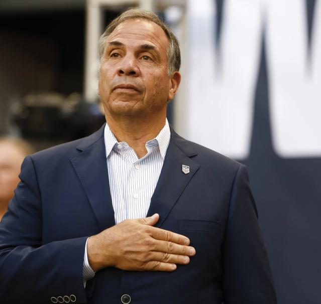 Bruce Arena has some major questions to answer about the USMNT's formation, questions that plagued his predecessors and will determine if the U.S. even reaches Russia next summer. (Getty)
