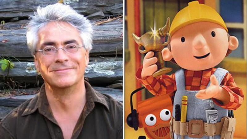 'Bob The Builder' Voice Actor William Dufris Dead At Age 62