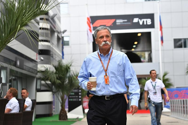 F1 announces Vietnam GP for 2020 calendar