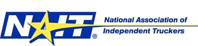 The National Association of Independent Truckers (NAIT) was founded in 1981 to support the needs of independent contractor small-business owners in the trucking industry. They are based out of Naperville, IL. For more information, visit www.naitusa.com.