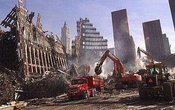 "3. 9/11 Terrorist Attacks <br><br>Year: 2001 <br><br>Areas affected: New York, Pennsylvania, Virginia <br><br>Insured losses (then): $18.8 billion <br><br>Insured losses (in 2011 dollars): $23.9 billion <br><br>Disaster insurance tip: Homeowners and renters should be covered by standard policies in the event of a terrorist attack. In general, if your policy covers the type of damage you experience, such as fire, then you'll get reimbursed even if the damage results from terrorism. Keep in mind, however, that homeowners insurance and renters insurance typically exclude acts of war and nuclear disasters.  <br><br>(Photo: United States Department of Homeland Security)<br><p class=""MsoNormal""><span style=""font-size:10pt;color:black;"">More from Kiplinger.com:<br></span></p><p style=""font-family:yui-tmp;"" class=""MsoNormal""><a href=""http://portal.kiplinger.com/slideshow/10-states-at-risk-for-disaster/1.html"">10 States Most at Risk for Natural Disaster</a></p>  <p class=""MsoNormal""><span style=""font-size:10.0pt;color:black;""></span></p><p style=""font-family:yui-tmp;"" class=""MsoNormal""><a href=""http://portal.kiplinger.com/quiz/insurance_are_you_covered"">QUIZ: Are You Covered?</a></p><a href=""http://portal.kiplinger.com/tools/slideshows/slideshow_pop.html?nm=7emergencykititems"">7 Must-Haves for Your Emergency Kit</a><a></a>"